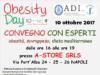 Locandina Obesity Day A-Store Srls