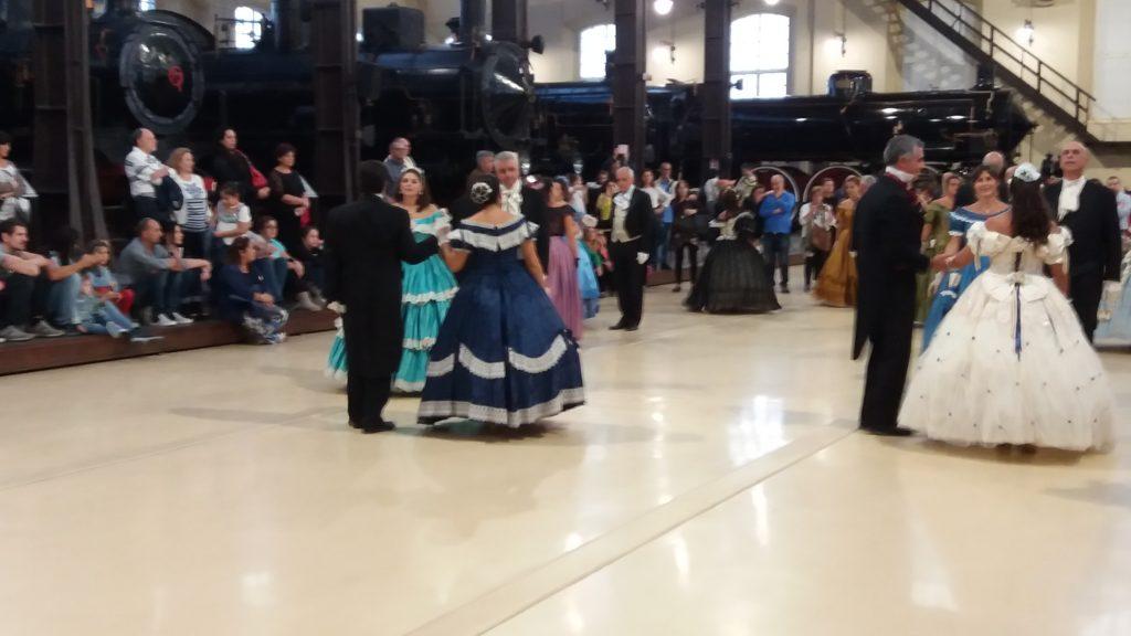 Società di Danza Napoli