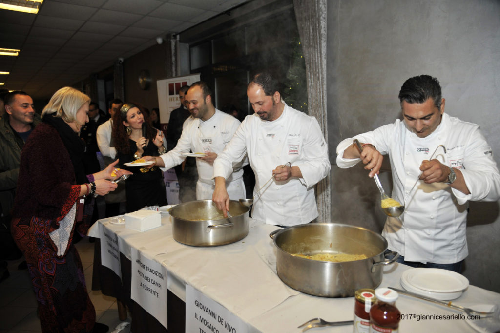 Show Coking - chef stellati