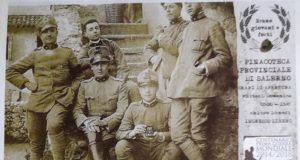 Erano Giovani e Forti, mostra a Salerno