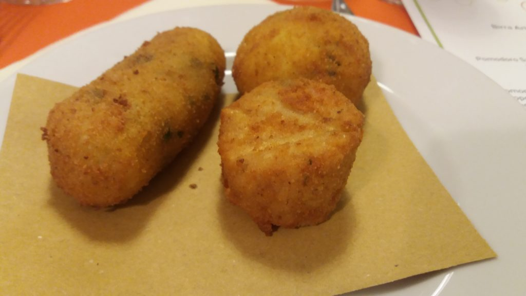 Frittura all'italiana