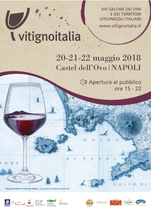 Vitignoitalia 2018