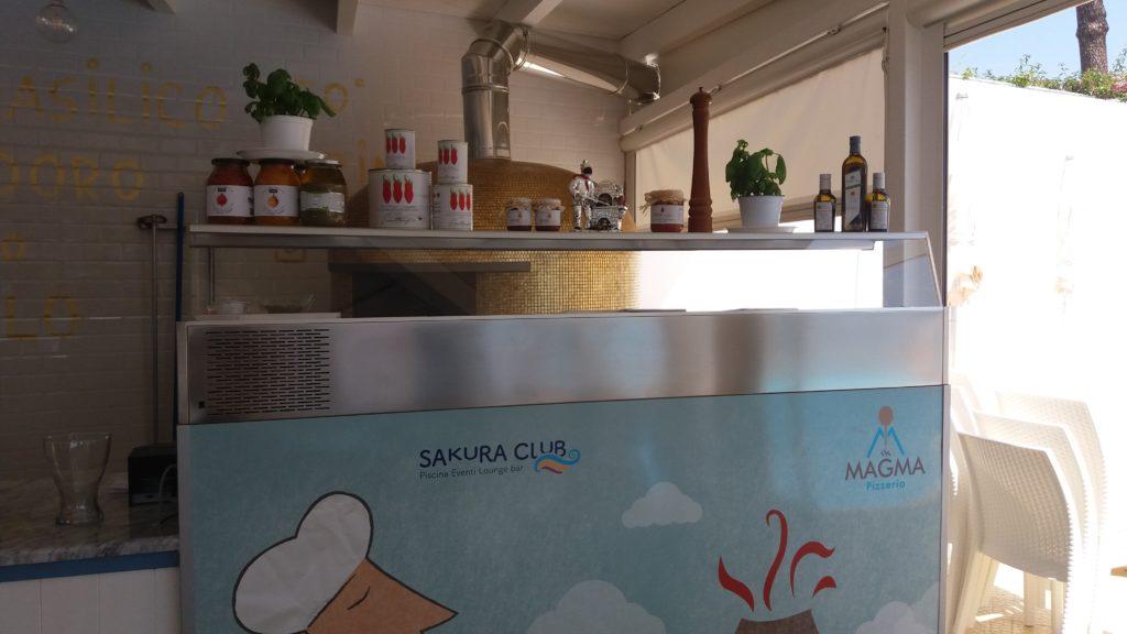Sakura club prodotti