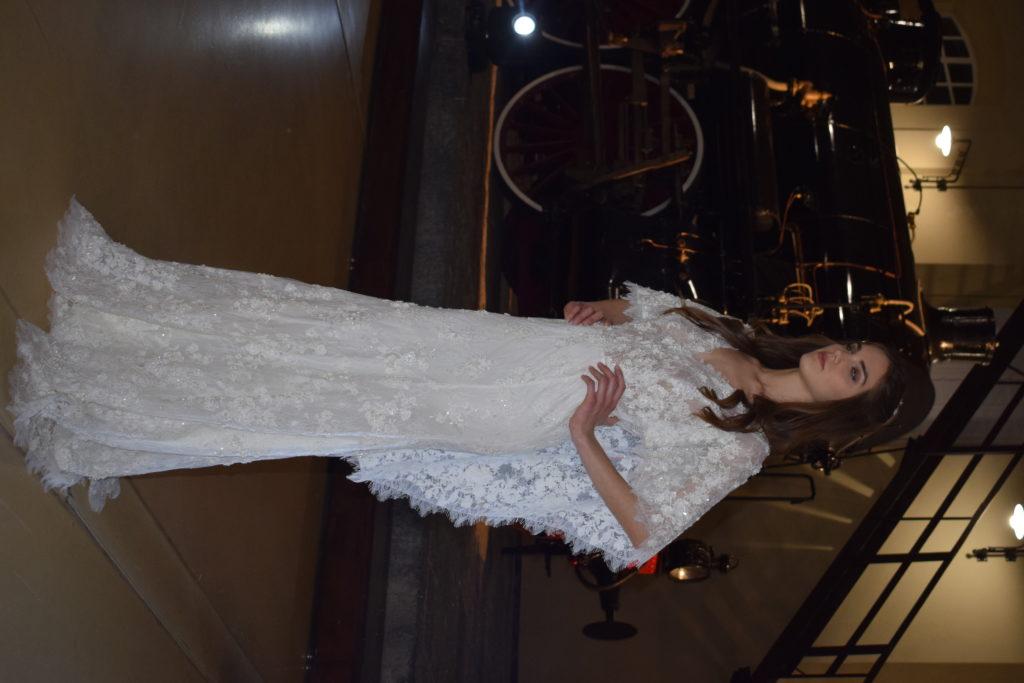 abito da sposa Legora