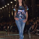 jeans e casacca Legora