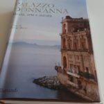 libro su Palazzo Donn'Anna