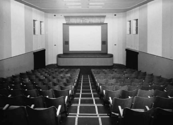 Cinema METROPOL a Bracigliano, sala