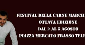 Festival della carne marchigiana IGP 2018, Vittorio Maddaloni