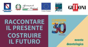 Save the date - 24 Luglio 2018 - Evento giornalisti