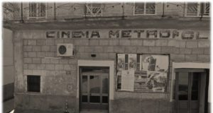 cinema METROPOL a Bracigliano