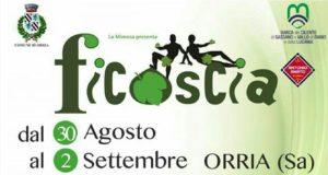 Ficoscia, Festa del Fisco a Orria - Salerno