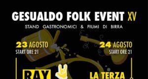 Gesualdo Folk Event 2018 a Gesualdo, Avellino