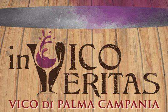 In Vico Veritas 2018 a Vico di Palma Campania, Salerno