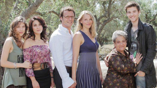 La mia bella famiglia italiana, stasera in tv su Rai1