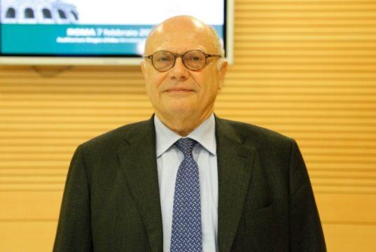 Massimo Galli, Presidente del SIMIT