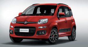 Nuova Fiat Panda, auto più venduta
