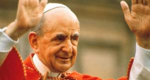 Papa Paolo VI, il Papa della modernità