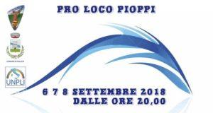 Sagra del pesce 2018, Pioppi di Pollica - Salerno