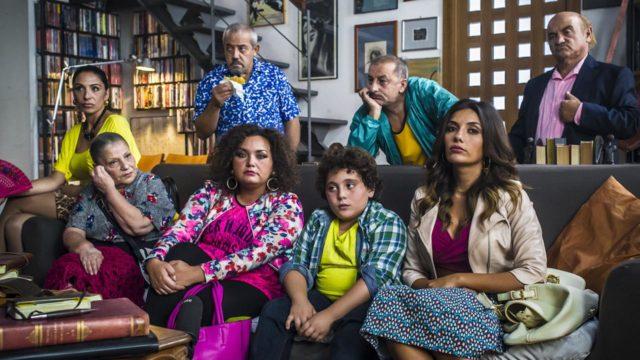 Troppo napoletano, stasera in tv su Rai2 la commedia con Serena Rossi