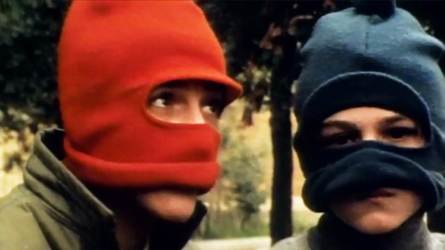 Camorra, documentario di Francesco Patierno