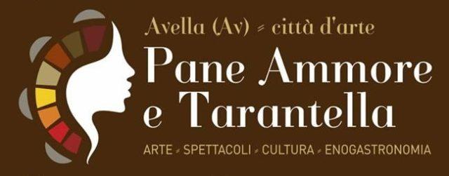 Pane Ammore e Tarantella 2018, Avella