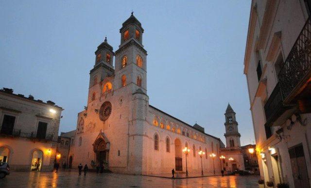 Altamura, la Cattedrale