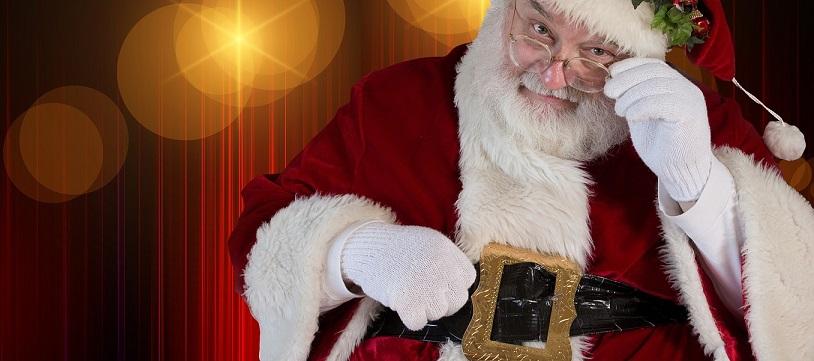 Babbo Natale Originale.Che Fine Ha Fatto Babbo Natale Universy It