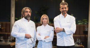 Il ristorante degli chef, stasera in tv su Rai2
