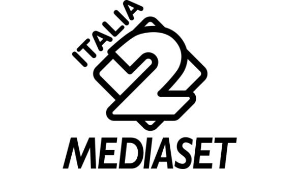 Italia 2 logo