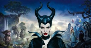 Maleficent, film con Angelina Jolie