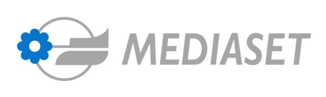Mediaset, logo
