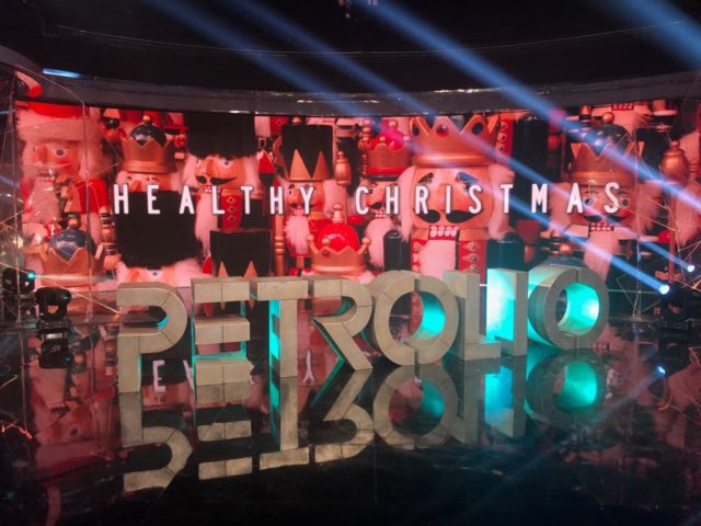 PETROLIO Healthy Christmas