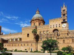 Palermo, Cattedrale dedicata alla Vergine Maria Santissima Assunta