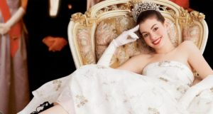 Pretty Princess, film con Anne Hathaway