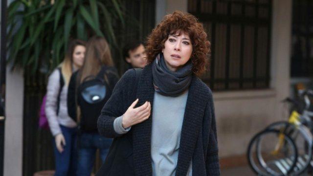 Provaci ancora prof, Veronica Pivetti