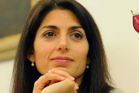 Virginia Raggi sindaca di Roma