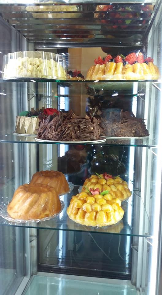 babà e torte