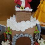 babbo Natale torta cake design