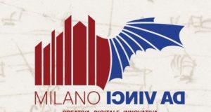 logo concorso Milano da Vinci