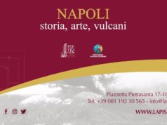 mostra Napoli – Storia, Arte, Vulcani