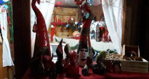 stand 4 mercatini a Pietrarsa