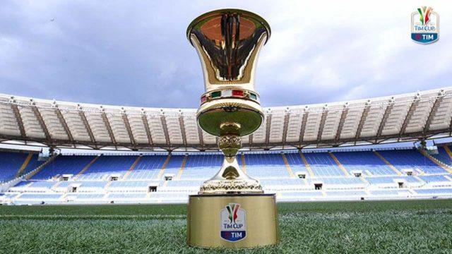 Coppa Italia 2018 - 2019