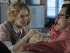 LEI, film con Scarlett Johansson e Joaquin Phoenix