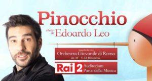 Pinocchio, una favola in musica