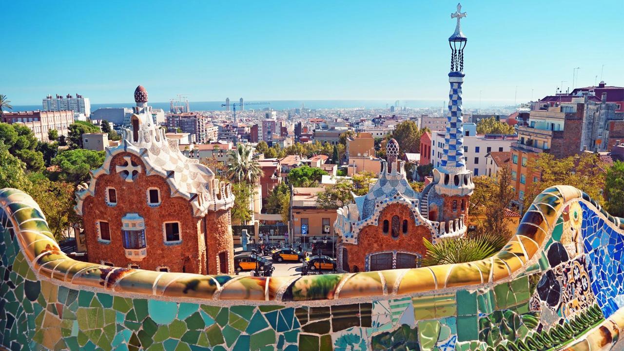 Stasera in tv Antoni Gaudí a Barcellona