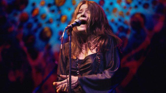 Stasera in tv Janis Joplin