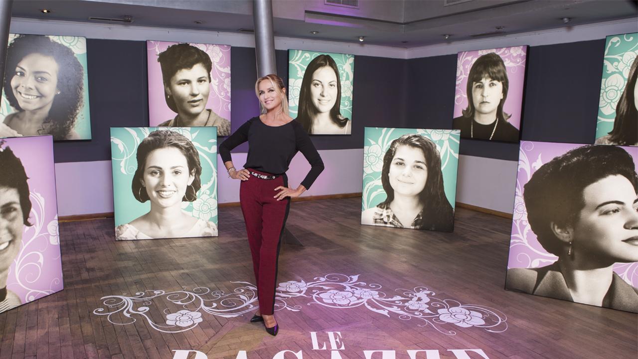 Stasera in tv Le Ragazze, programma tv condotto da Gloria Guida