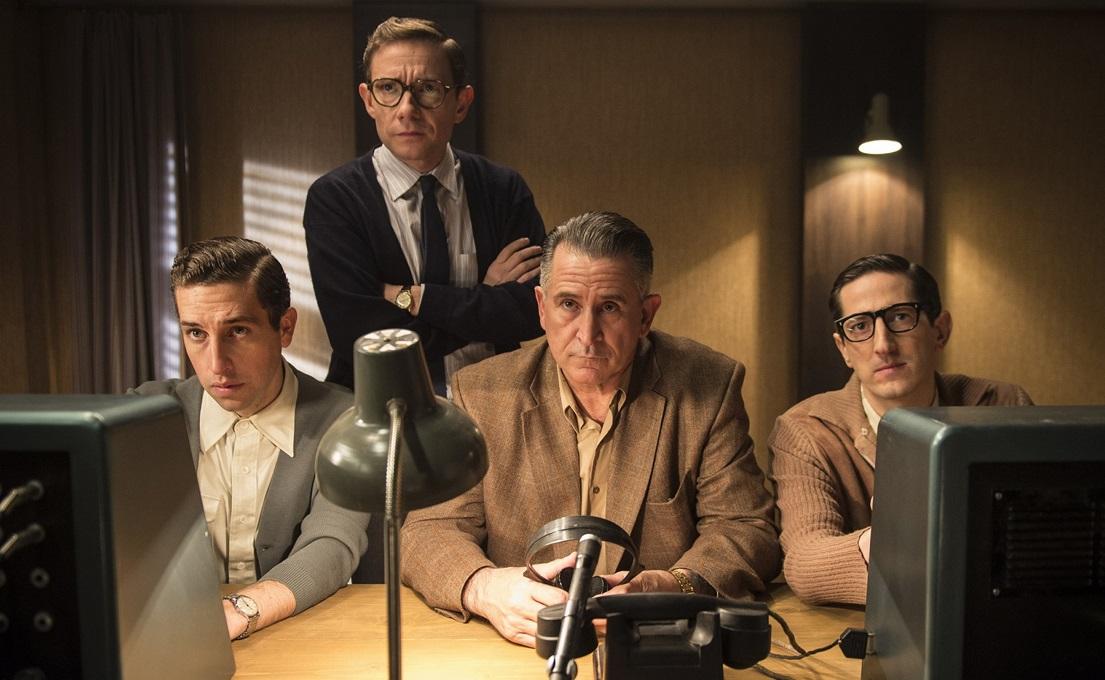 Stasera in tv The Eichmann Show - Il processo del secolo