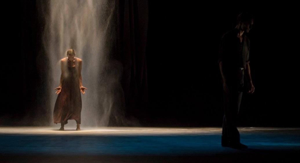 White Darkness, Anna Blackwell e Francesco Mariottini