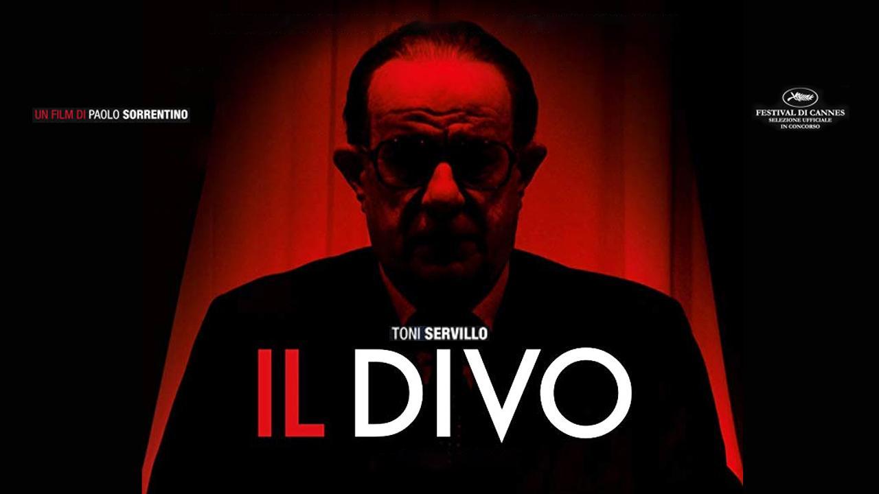 film IL DIVO, ritratto di Giulio Andreotti